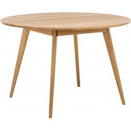 Stół Ø 115 cm WYPRZEDAŻ