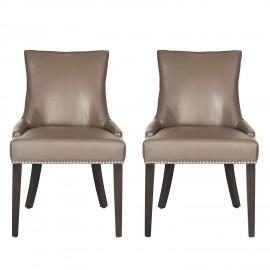 Krzesła Retro Kpl. 2 Sztuki