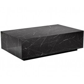 Stolik Kawowy 120x75 Marmur