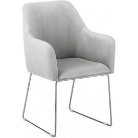 Krzesło tapicerowane 58x62
