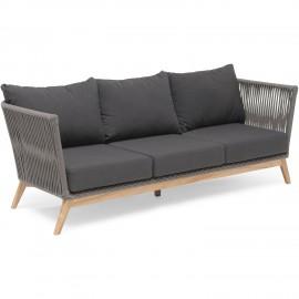 Sofa ogrodowa 208 cm