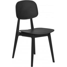 Krzesło 2 szt. 43x9