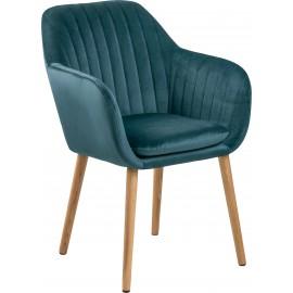 Krzesło Aksamit 57x59