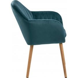 Krzesło Aksamit