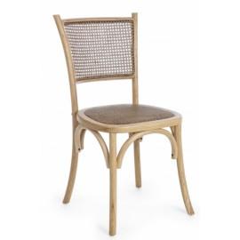 Krzesło Drewno Wiąz