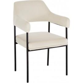 Zestaw 2 Foteli Aksamit