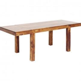 Stół 120-200x80 Palisander