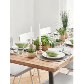 Stół z litego drewna 200x90