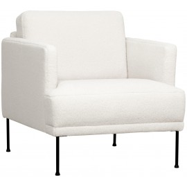 Fotel Teddy 74x85