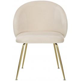 Krzesło tapicerowane 2 szt.