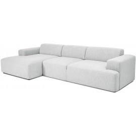 Sofa narożna czteroosobowa 319x144