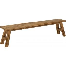 Ławka z drewna 180x45