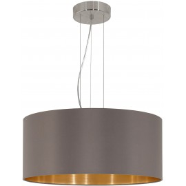 Lampa wisząca ∅ 53x24