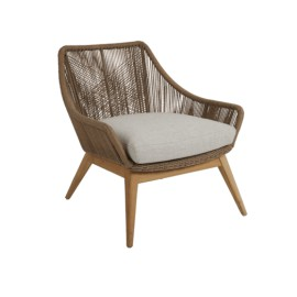 Fotel ogrodowy 77x76 Brafab