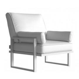 Fotel ogrodowy 94x80