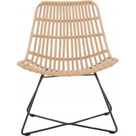 Fotel boho 64x64