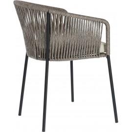 Krzesło ogrodowe 56x51