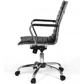 Obrotowe krzesło biurowe 60x93-101