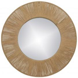 Okrągłe lustro ścienne Ø 50