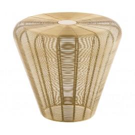 Stolik/stołek z metalu Ø 40