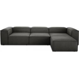 Sofa modułowa narożna 327x207