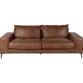 Sofa Skórzana 215x90