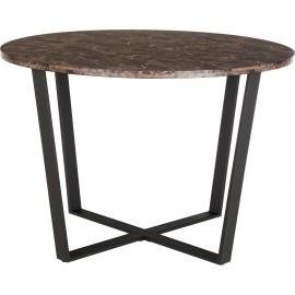Okrągły stół do jadalni Ø 110 WYPRZEDAŻ