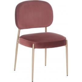 Zestaw 6 krzeseł tapicerowanych