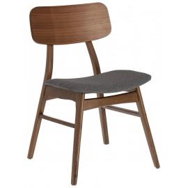 Krzesło z drewna zestaw 2 szt