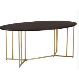 Stół Drewno Mango 180x100