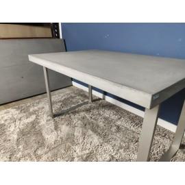 Stół 130x90 Beton